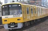 京急新1000形(KEIKYU YELLOW HAPPY TRAIN 2017)